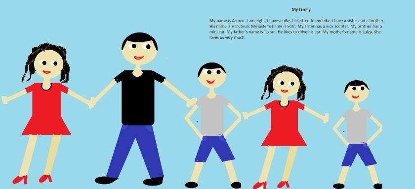 my-family-armen